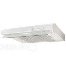 Вытяжка JET AIR light wh/f/60